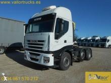 tracteur Iveco Stralis AS 440 S 50 TXP