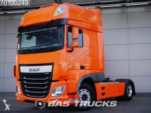 cap tractor DAF XF 460