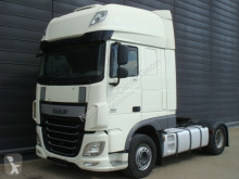 DAF XF 106.460 FT / SSC / Intarder / Euro6 tractor unit