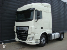 DAF XF FT 106.440 SC / Kipphydr. / Retarder (Euro6) tractor unit
