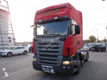 Scania LA R420 LA4X2HHA tractor unit