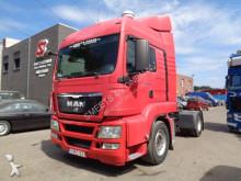 tracteur MAN TGS 18.400 LX