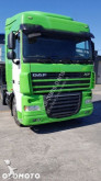 tracteur DAF 105 460 KM E5 STANDARD KOŁA 315/80/22,5
