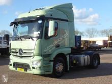Mercedes Actros Sattelzugmaschine