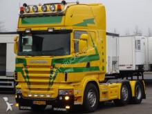 trekker Scania R440 6x2 EURO 5 RETARDER *TOP*