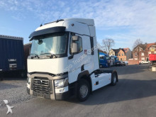 Renault T460 Euro 6 TOP Zustand! tractor unit