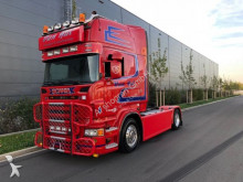 tracteur Scania R500 King of the Road Retarder