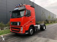 tracteur Volvo FH500 Globertrotter EEV Kipphydraulik-Schaltgetr