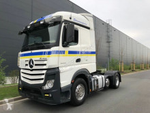 trattore Mercedes Actros 2445 - 6x2 - Euro 6 MP4 Model 2015