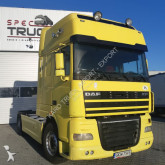 DAF XF 95 480, Steel/Air, Super space cab Manual tractor unit