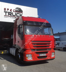 trekker Iveco Stralis 450 ,Steel /Air , Manual , Air condition, Euro 5