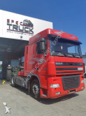 DAF XF 95 430 Steel/Air, Manual, Euro 4, Top! No rust tractor unit