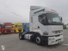 trattore Renault Premium 420 DCI ,2006 YEAR , Steel/ Air , Manual