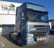 DAF XF 95 480, Steel /Air, Super space cab, Manual tractor unit