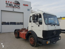 ciągnik siodłowy nc MERCEDES-BENZ - SK 1017LS, German Truck, Steel /Air, - Very low mileage-