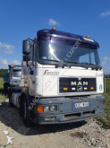 trattore MAN F2000 19.403 ,Steel /Air , ZF, Tipper hydraulics