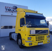 cabeza tractora Volvo FM 10.360, Steel /Air, Manual Pumpe, Euro 2