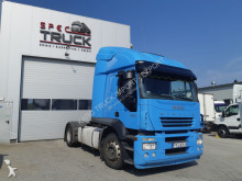 tracteur Iveco Stralis 450 Steel /Air , Manual , Air condition EURO 5