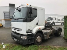 tracteur Renault Premium Lander 420