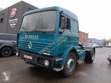 Renault Gamme G 300 LAmes/steel! tractor unit