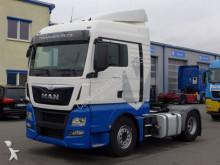 trattore MAN TGX 18.480*Euro 6*Stand-Klima*Retarder*XLX*