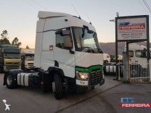 Renault Gamme T 460.18 DTI 11 tractor unit