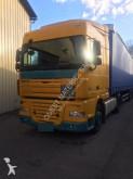 tracteur DAF XF105 410