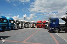 tracteur Scania VOLVO DAF MERCEDES TOP ! USED TRUCKS ! TRAILERS ! TIPPERS !