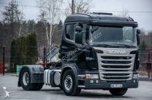 trattore Scania G420 / Hydraulika / Retarder / Manual / only 439000 km !