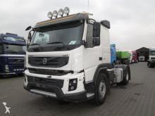 trattore Volvo FMX 460