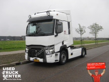 Renault Gamme T 460 T4X2 SC 375.727 KM tractor unit