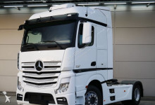 Mercedes Actros 1845 tractor unit