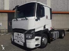 tracteur Renault Gamme T 460.19 DTI 11