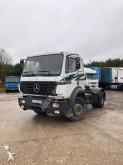 trattore Mercedes 2034