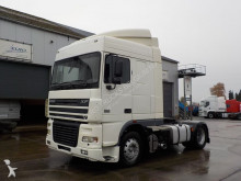 trekker Renault DAF 95 XF 430 Space Cab (PERFECT / MANUAL GEARBOX)