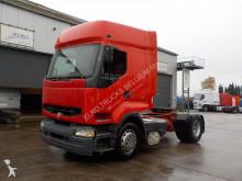 tracteur Renault Premium 400