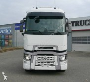 tracteur Renault Gamme T High 520 T4X2 E6 MAXISPACE