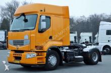 Renault PREMIUM 430 DXI / EURO 5 / 2012 R / tractor unit