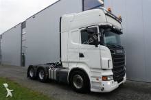 Scania R730 - SOON EXPECTED tractor unit