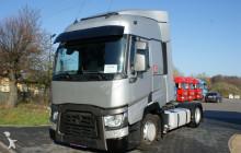 ciągnik siodłowy Renault Renault T460 / RETARDER / LOW DECK / MEGA / NIEMCY
