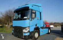 ciągnik siodłowy Renault T460 RETARDER / ACC / NOWE OPONY NIEMCY
