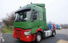 ciągnik siodłowy Renault T460 EURO 6 / 467 TKM / NIEMCY
