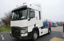 ciągnik siodłowy Renault T460 EURO 6 / 379 TKM / ACC / XENON / NIEMCY