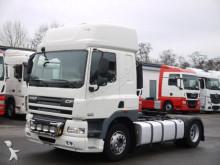 DAF CF 85 410 *Schaltgetriebe*Euro5*ADR* tractor unit