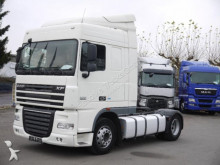 DAF XF 105 460 Space cab*EURO 5* tractor unit