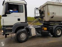 tracteur MAN TGS 18.440 Hydrodrive
