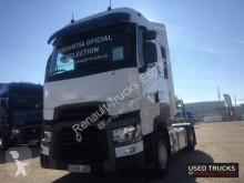 cabeza tractora Renault Trucks T High