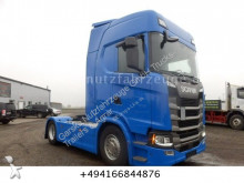 Scania S500 A4X2NA tractor unit