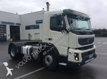 trattore Volvo FM 420