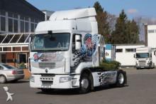 tracteur Renault Premium 460 DXi, EEV, 2x Tank Vollspioler,TOP!!!